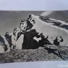 Cartes Postales: ANTIGUA POSTAL FOTOGRÁFICA, GRANADA , SIERRA NEVADA, VER FOTOS. Lote 222103267