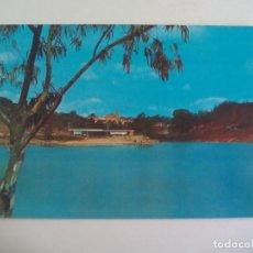 Postales: POSTAL RIO TINTO HUELVA. Nº 3. BALNEARIO, SIN CIRCULAR. . POST CARD. Lote 222622308