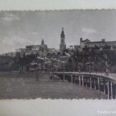 Postales: POSTAL CERRO DE LOS SAGRADOS CORAZONES, 164. SAN JUAN DE AZNALFARACHE SEVILLA. ESCRITA POST CARD. Lote 222676383