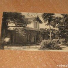 Cartoline: POSTAL DE ANTEQUERA. Lote 222819518