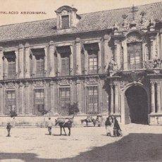 Postales: SEVILLA PALACIO ARZOBISPAL. ED. MISSE HS. BARCELONA Nº 7. SIN CIRCULAR. Lote 271554178