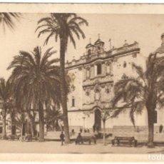 Postales: HUELVA - IGLESIA DE LA MERCED. Nº 11 L. ROISÍN, SIN CIRCULAR.. Lote 225183195