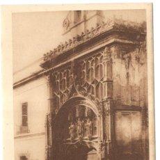 Postales: CORDOBA. FACHADA DE LA CASA DE MATERNIDAD.SIN CIRCULAR.. Lote 225192761