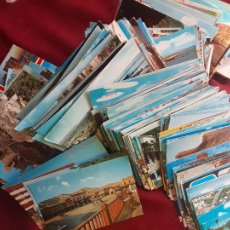 Cartes Postales: ALMERÍA. LOTE DE 294 POSTALES. Lote 225840840