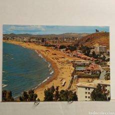 Postales: 14 FUENGIROLA, LOS BOLICHES. TORRE BLANCA DEL SOL. GARCÍA GARRABELLA. TORO OSBORNE, MARTINI. Lote 228002500