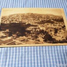 Postales: POSTAL ANTIGUA CANARIAS. LAS PALMAS. BARRANCO SAN BERNARDO. Lote 228343380