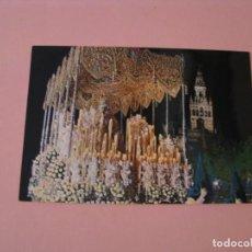 Cartoline: POSTAL DE SEMANA SANTA DE SEVILLA. GARCIA GARRABELLA. NTRA. SRA. DE LA ESPERANZA. MACARENA.. Lote 231629690