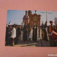 Cartoline: POSTAL DE SEMANA SANTA DE SEVILLA. PUIG-FERRAN. PROCESIONES.. Lote 231630250