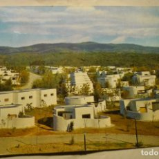 Cartes Postales: POSTAL MARBELLA -CIUDAD RESIDENCIA E .D. CHALETS CIRCULADA. Lote 231970205