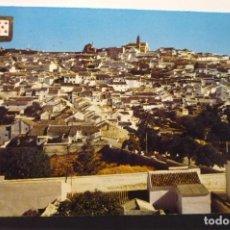 Postales: POSTAL BAENA.-PANORAMICA- CIRCULADA. Lote 234602145
