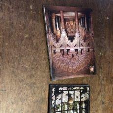 Postales: 20 POSTALES EN ACORDEÓN DE LA MEZQUITA DE CORDOBA Y PATIOS CORDOBESES. Lote 234631305