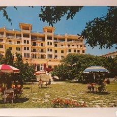 Postais: 1002. MALAGA/ HOTEL.MIRAMAR/ SIN CIRCULAR/ (D.229). Lote 236831620