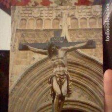 Postales: MEDINA RIOSECO SANTO CFRISTO DE LA PAZ GRAF A MARTIN 201 SC. Lote 237401920
