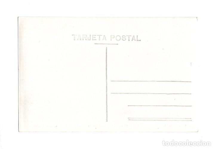 Postales: RONDA.(MÁLAGA).- EL TAJO Y FONDO DEL MISMO. - Foto 2 - 237573620