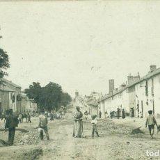 Postales: CORDOBA LINARES FOTOGRÁFICA. CIRCULADA EN 1912. MUY RARA.. Lote 238479495