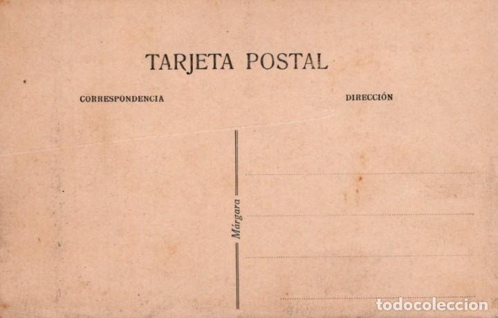 Postales: POSTAL SEVILLA - VISTA DE CONJUNTO DE LA CATEDRAL DESDE LA TORRE DEL ORO CON TELEOBJETIVO - MARGARA - Foto 2 - 240396735