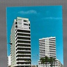 Cartoline: TARJETA POSTAL. HUELVA. EL PUNTO. ENTRADA A LA GRAN VÍA. 70. ED ARRIBAS. Lote 242302945