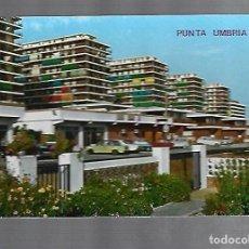 Cartes Postales: TARJETA POSTAL. HUELVA. PUNTA UMBRIA. COMPLEJO EVERLUZ. 85. ED ARRIBAS. Lote 242303440