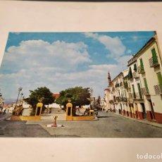Cartoline: MÁLAGA - POSTAL ARCHIDONA - PASEO DE LA VICTORIA. Lote 242839725
