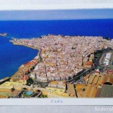 Postales: POSTAL CADIZ, COSTA DE LA LUZ, AÑO 2012. Lote 244467130