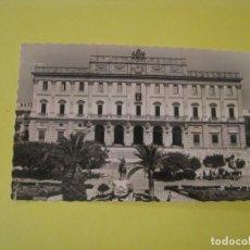 Postales: POSTAL DE SAN FERNANDO. (CADIZ). EL AYUNTAMIENTO. ED, GARCIA GARRABELLA. ESCRITA. 1961.. Lote 244606455