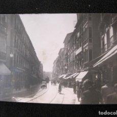 Postales: GRANADA-CALLE DE LOS REYES CATOLICOS-FOTOGRAFICA-POSTAL ANTIGUA-VER FOTOS-(77.849). Lote 245104970