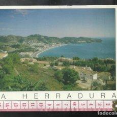 Postales: ST 347 LA HERRADURA COSTA TROPICAL GRANADA POSTALES GOMEZ J. 336 AÑO DESCONOCIDO. Lote 245736315
