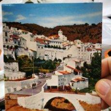 Postales: POSTAL TOLOX COSTA DEL SOL VISTA PARCIAL N 1746 POSTALES COSTA DEL SOL S/C. Lote 246135600