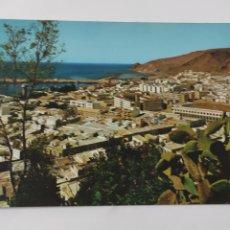 Postales: POSTAL 7039 ALMERIA VISTA PARCIAL LA CHANCA. Lote 246324370