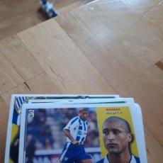 Postales: ROMERO MALAGA ESTE 02 03 2003 2002 SIN PEGAR. Lote 247307460