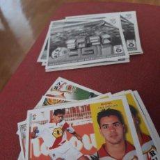 Postales: MICHEL RAYO VALLECANO ESTE 02 03 2003 2002 SIN PEGAR. Lote 247391005