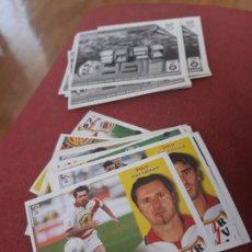 Postales: BOLIC RAYO VALLECANO ESTE 02 03 2003 2002 SIN PEGAR. Lote 247391060