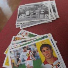 Postales: BOLO RAYO VALLECANO ESTE 02 03 2003 2002 SIN PEGAR. Lote 247391115