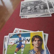 Postales: RICARDO ESPAÑOL ESTE 02 03 2003 2002 SIN PEGAR. Lote 247391860