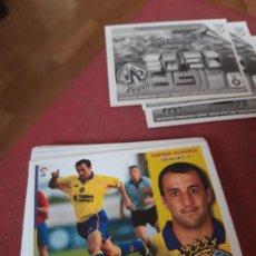 Postales: QUIQUE ÁLVAREZ VILLARREAL ESTE 02 03 2003 2002 SIN PEGAR. Lote 247395700
