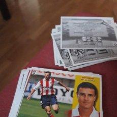 Postales: AGUILERA ATLÉTICO DE MADRID 02 03 2003 2002 SIN PEGAR. Lote 247396940