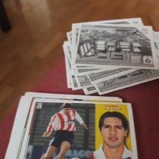 Postales: CORREA ATLÉTICO DE MADRID 02 03 2003 2002 SIN PEGAR. Lote 247398905