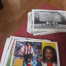 Postales: EMERSON ATLÉTICO DE MADRID 02 03 2003 2002 SIN PEGAR. Lote 247399190