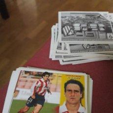 Postales: GARCÍA CALVO ATLÉTICO DE MADRID 02 03 2003 2002 SIN PEGAR. Lote 247399325
