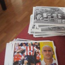 Postales: MOVILLA ATLÉTICO DE MADRID 02 03 2003 2002 SIN PEGAR. Lote 247399440