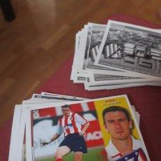 Postales: OTERO ATLÉTICO DE MADRID 02 03 2003 2002 SIN PEGAR. Lote 247399510