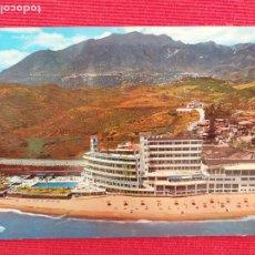Cartes Postales: POSTAL MALAGA. MARBELLA. # 2631. HOTEL ESTRELLA DEL MAR. VISTA GENERAL.. Lote 248740600