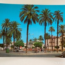 Cartoline: TARJETA POSTAL. HUELVA. PLAZA DE LA MERCED. ED. FITER.. Lote 252846860