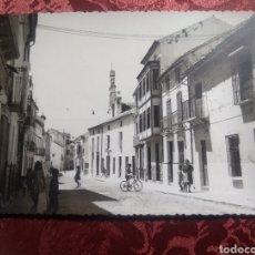 Postales: MORILES CÓRDOBA AÑOS 1940. Lote 254844780
