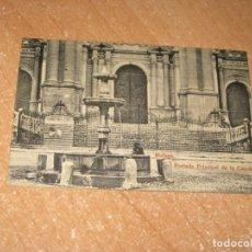 Postales: POSTAL DE MALAGA. Lote 255968920