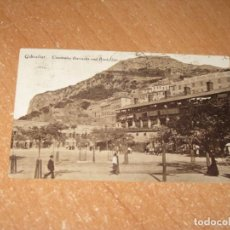 Postales: POSTAL DE GIBRALTAR. Lote 255969010