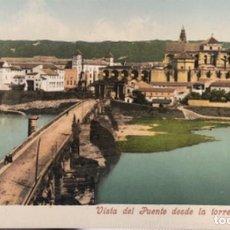 Postales: POSTAL DE CORDOBA. Lote 255985640