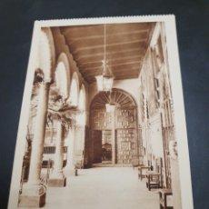 Postales: POSTAL GRAN HOTEL MADRID SEVILLA. Lote 257334045
