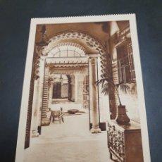 Postales: POSTAL GRAN HOTEL MADRID SEVILLA. Lote 257334105