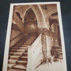 Postales: POSTAL GRAN HOTEL MADRID SEVILLA. Lote 257334235